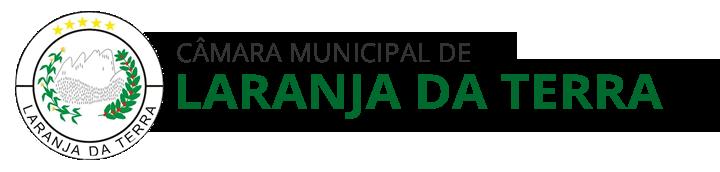 CÂMARA MUNICIPAL DE LARANJA DA TERRA - ES